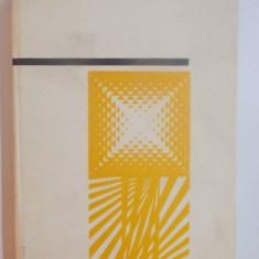 CHIMIE CUANTICA de A. JULG , Bucuresti 1971