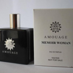 Amouage Memoir Woman 100ml | Parfum Tester, 100 ml