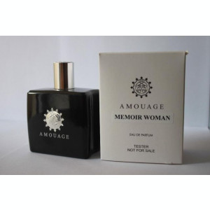Amouage Memoir Woman 100ml | Parfum Tester