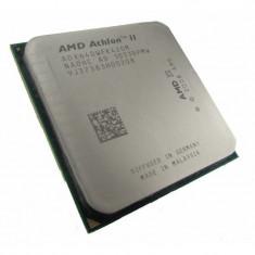 Procesor AMD Athlon II x 4 640 Quad Core 3 GHz socket AM3 / AM2+  si Pasta