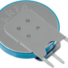Baterie CR2032, 3V, litiu, 230mAh, VARTA MICROBATTERY, 6032 201 501, T114249