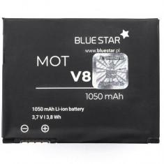 Acumulator Baterie Motorola V8 V9 U9 Z9 ZN5 Blue Star BX 40