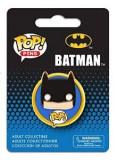 Insigna - Batman   FunKo