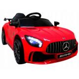 Cumpara ieftin Masinuta electrica cu telecomanda Mercedes AMG GTR-S R-Sport - Rosu