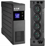 UPS Eaton Ellipse PRO DIN 850VA/510W, 4 x Schuko