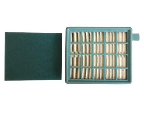 Filtru hepa aspirator Philips FC8473