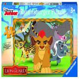 Puzzle Garda Felina, 35 Piese