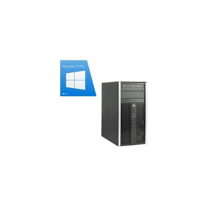 Calculator Refurbished HP Compaq 8200 Elite, i5-2400, Win 10 Pro