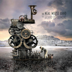 Neal Morse Band The The Grand Experiment (cd)