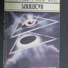 Solilocvii