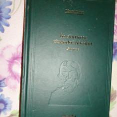 In cautarea timpului pierdut / Swann / colectia adevarul- Marcel Proust