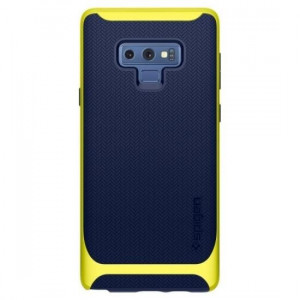 Husa Samsung Galaxy Note 9Spigen Neo Hybrid Ocean Blue