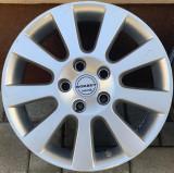 Jante Audi, VW, Skoda, Mercedes, Seat 5x112 R16, Golf, Touran, A4, A3