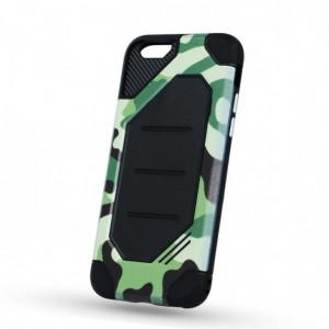 Husa capac defender army huawei p10 lite verde