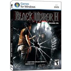Black Mirror 2 Reigning Evil PC CD Key