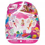 Cumpara ieftin Set de construit Cobi, Winx Club, 3 Figurine with Accessories S2 (0 pcs)