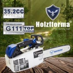 Drujba Holzfforma® G111 35.2cc (fara lama si lant)