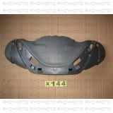 Carena plastic caroserie fata bord interioara Aprilia Scarabeo 500cc 2003 - 2006 pe carburator