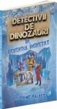 Detectivii de dinozauri în deșertul înghețat (Vol.3)
