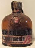 Lichior ACQUARDENTE BALLOR CL 8,5 GR 48 ANII 1933/1943