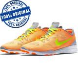 Pantofi sport Nike Free 5.0 pentru femei - adidasi originali - alergare, 36.5, 37.5, 38, 38.5, Textil