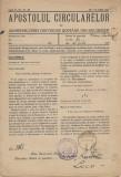Apostolul circularelor nr 27-28, 1937 Arhiepiscopia Ortodoxa Romana
