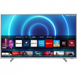 Televizor Philips LED Smart TV 50PUS7555/12 127cm 50inch Ultra HD 4K Silver
