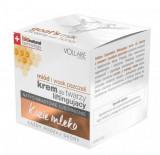 Cumpara ieftin Crema cu 7 Uleiuri Esentiale si Proteine din Lapte de Capra VOLLARE Maximum Regeneration, BIO, 50 ml