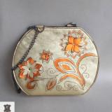 Geanta dama- KarminaEstela handmade