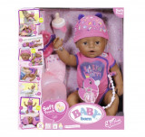 Cumpara ieftin BABY born-Papusa etnica interactiva, Zapf