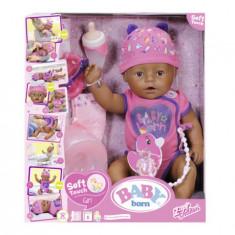 BABY born-Papusa etnica interactiva