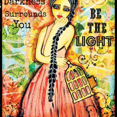Love Your Inner Goddess-Carti ORACOL/TAROT ORIGINALE,SIG-superbe-LIVRARE IMEDIAT
