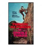 Turism si alpinism in Cheile Turzii