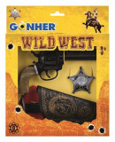 Gonher Set Cowboy