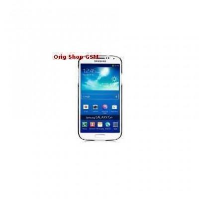 Husa plastic Samsung I9500 Galaxy S4 Rock Negru Original foto
