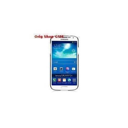 Husa plastic Samsung I9500 Galaxy S4 Rock Negru Original