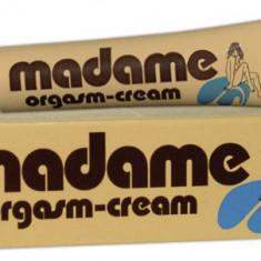 Crema stimulare Madame Orgasm
