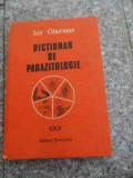 Dictionar De Parazitologie - Ion Gherman ,536342