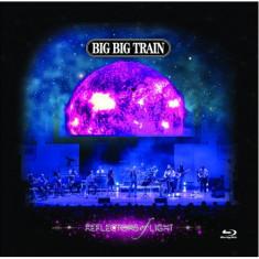 Big Big Train Reflectors Of Light (bluray)