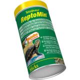 Hrana broaste testoase, ReptoMin sticks, 100ml, Tetra