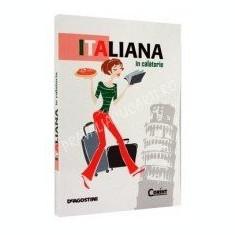 Italiana in calatorie,CORINT 2008