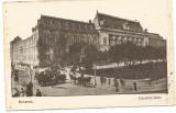 @) carte postala -BUCURESTI -Spitalul Brancovenesc -rara