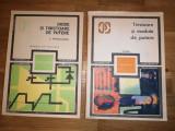 Tiristoare si module de putere - catalog - 2 volume, 1989