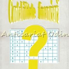 Contabilitate Financiara. Teste Grila - Gh. I. Scortescu, Daniela Mardiros