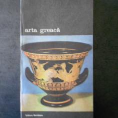 RENE GINOUVES - ARTA GREACA