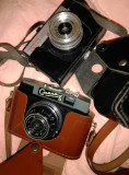aparate foto de colectie