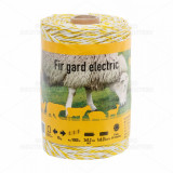 Fir gard electric - 250m - 90kg - 0,45Ω/m, AgroElectro
