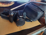 Aparat foto digital Nikon COOLPIX L830, 16MP, Black