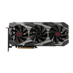 Placa video PowerColor Radeon RX 5700 Red Devil, 8GB, GDDR6, 256-bit