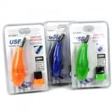 Mini aspirator pentru tastatura USB